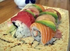 From the great minds at Reddit come more insights into the experience of Omakase sushi.