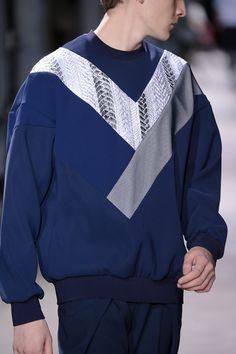 画像: 75/90【yoshio kubo】 Fashion Details, Must Haves, Menswear, Sew, Long Sleeve, Sleeves, Color, Inspiration, Image
