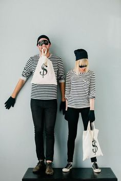 Happy Halloween: Costume Ideas for Couples