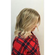 Can't get over this babes soft rooty blonde 💁🏼 #hairbykalli #hair #hairstylist #hairjoi #hairlove #hairbrained #hairnerd #vancouver #vancouverhairstylist #yvr #mainstreet #mainstreethairstylist #otf #otfmain #onthefringe #blonde #rootyblonde #softblonde #blondeshavemore #blondebombshell #babe #waves #lovemyjob #livethisgirl #behindthechair #btc #gorgeous #allaboutdathair #angelofblonde
