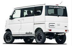 」 Suzuki Every, Mini Trucks, Japanese Cars, Cars And Motorcycles, Recreational Vehicles, Cool Cars, Honda, Bike, Cars