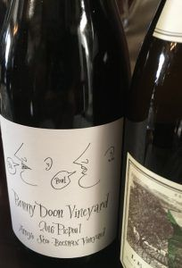 Grapelive Wine of the Day: 2016 Picpoul, Beeswax Vineyard, Arroyo Seco - 91 points Wine Reviews, Vineyard, Drinks, Bottle, Drinking, Beverages, Vine Yard, Flask, Drink