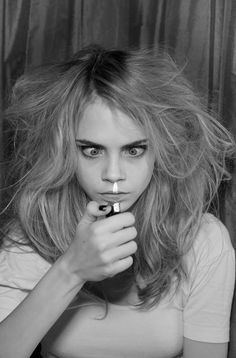 Cara Delevingne even when she looks crazy she's beautiful wth Cara Delevingne, Victorias Secret Models, Victoria Secret, Face Expressions, Mannequins, Belle Photo, Girl Crushes, Fashion Models, Style Fashion