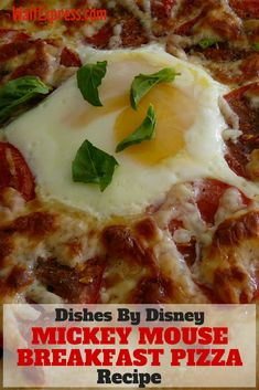 Dishes By Disney: Mi
