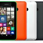 Nokia Lumia 530 Dual SIM is now official in India for Rs. 7,349