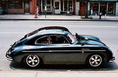Porsche 356 CoupeO