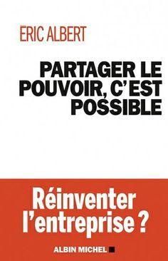 """Son organisation hiérarchique, le contrôle, la récompense individuelle : les jeunes ne voudraient plus de ce vieux modèle. C'est en tout cas la thèse d'un livre qui vient de sortir: """"Partager le pouvoir, c'est possible"""", chez Albin Michel. http://www.franceinfo.fr/economie/c-est-mon-boulot/l-entreprise-classique-serait-au-bout-du-rouleau-1324273-2014-02-19 #franceinfo"""