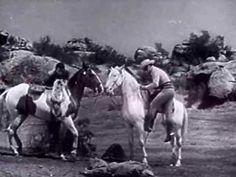 Enter The Lone Ranger 1949 (Pilot for the Lone Ranger TV Series)