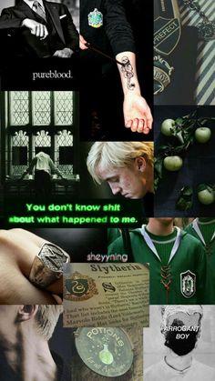 Draco Harry Potter, Draco Malfoy Quotes, Hery Potter, Draco Malfoy Imagines, Harry Potter Tumblr, Harry Potter Pictures, Harry Potter Movies, Potter Facts, Severus Snape
