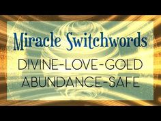 Manifesting love, abundance, and safety is important for a happy and healthy life. If you want a generally positive meditation that will help bring positive . Meditation Music, Guided Meditation, Reiki, Chakra Locations, Healing Codes, Switch Words, Number Words, Meditation Benefits, Magic Words