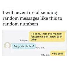 Funniest Text Messages Ever Sent - 4