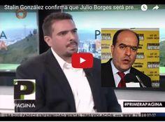 OFICIAL: Julio Borges reemplaza a Henry Ramos como presidente de la AN  http://www.facebook.com/pages/p/584631925064466