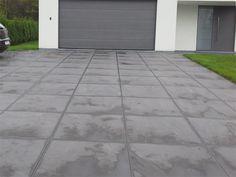 Foto's gepolierde betonvloeren   BCI-Floors