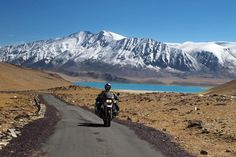 One of the top rated photos of Kiagar Tso in Ladakh (The Little Tibet) Photo By: Margus & Kariina