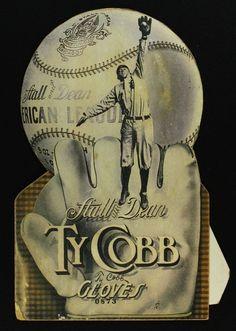 antique baseball endorsements - Google Search