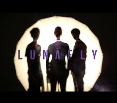 "LUNAFLY releases practice video of ""You Got That Something I Need"""