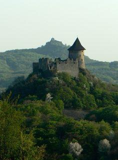 Castle, Slovakia Hungary Castle Country Šomoška Ša #castle, #slovakia, #hungary, #castle, #country, #Šomoška, #Ša