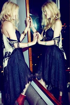 After Dark- Free People