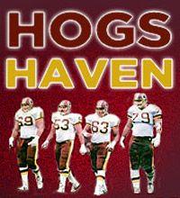 bdb735d9d The HOGS Redskins Football, Redskins Fans, Football Team, Football Season,  Nfc East