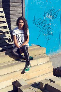#Nike #Women #Streetstyle
