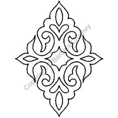 Quilting Creations International - The Best Place for Quilting Stencils and Templates - Quilting Creations Quilting Stencils, Quilting Templates, Stencil Patterns, Applique Patterns, Quilt Patterns, Chinese Paper Cutting, Edwardian Jewelry, Turkish Art, Stained Glass Patterns