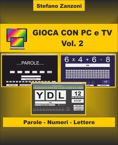 Gioca con pc e tv volume 2