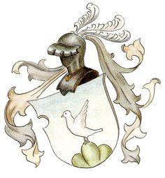 Voegeli Coat of Arms
