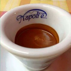 Naples Italy, Southern Italy, Tableware, Adele, Espresso, Passion, Home, Italy, Places
