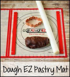 LilaLoa: Fantastic Find Friday -- Dough EZ Pastry Mat