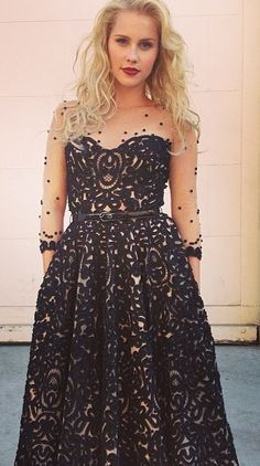 1000 images about claire holt on pinterest claire holt for Holt couture dresses