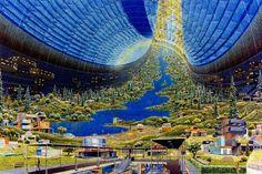 Die Zukunft der Menschheit wird fantastisch Wie werden wir in 100 Jahren leben? Diese Frage hat der Physiker Michio Kaku den 300 klügsten Kö...