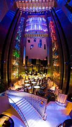 Think Hotels.  DUBAI - UNITED ARAB EMIRATES (http://www.thinkhotels.com/United-Arab-Emirates/hotel-Fairmont-Dubai-94621.htm)
