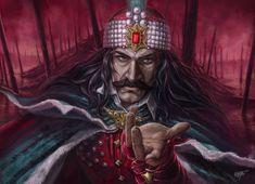 Малоизвестные факты о кровожадном графе Дракуле - Владе Цепеше