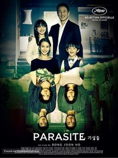 Parasite should put to rest any controversy that might have come with calling Joon-ho Bong a master film maker. The Host, Mother, Snowpiercer, Okja, and now Parasite all manage to be very different… Streaming Vf, Streaming Movies, Cinema Tv, Hd Movies Download, French Movies, Kino Film, 2020 Movies, Movie Covers, Film Serie