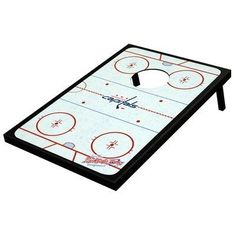 NHL Washington Capitals Tailgate Toss by NHL. $109.95. Tailgate Toss, The Original Bean Bag Toss game, is the hottest outdoor game on the market. This exciting game can be enjoyed by young and old alike, packs up easily for travel and is perfect for tailgating or backyard fun. Now available in your favorite NHL team