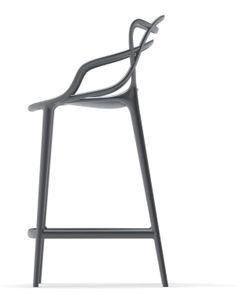 Tabouret De Bar Design Extérieur   Sledge | Mobilier Empilable | Pinterest  | Restaurants