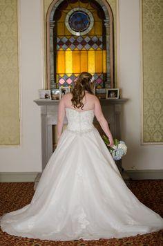 Real bride Selina Eddy K CT119