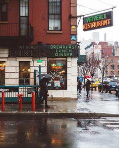 #newyorkcity corners