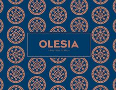 """Check out new work on my @Behance portfolio: """"Olesia"""" http://be.net/gallery/59841075/Olesia"""