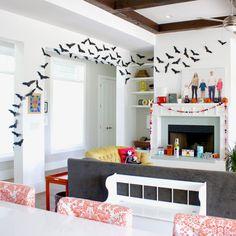 Bats Decoration – MADE EVERYDAY