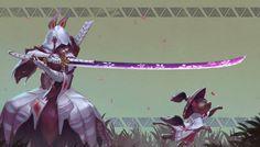 Monster Hunter Gen