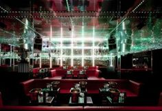 the Rose Club - London