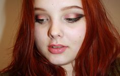Hantastic Beauty: Look: Sharp edges MAC Expensive Pink