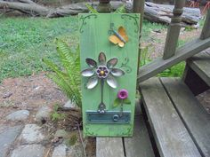 Found Object Nature Assemblage by Imperfetions on Etsy