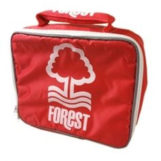 Nottingham Forest FC Lunch Bag Price:$29.76 Nottingham Forest Fc, Nba, Lunch, Products, Eat Lunch, Lunches, Gadget