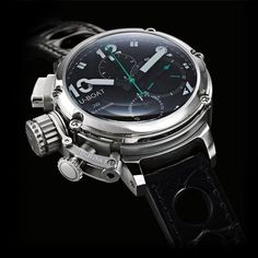 The 8 best swiss army watches for men - Outdoor Click Dream Watches, Fine Watches, Luxury Watches, Cool Watches, Rolex Watches, Watches For Men, Unique Watches, Rolex Gmt, Stylish Watches