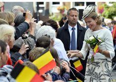 All members of the Royal Family wedding ceremony dress, style, Princess Charlene, Victoria, Madeleine, Maxima, Letizia, Mathilde, Sofia Hellqvist