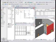 Revit Tutorials Starting a Project