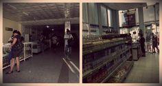 supermarché cubain