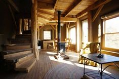 http://www.theshelterblog.com/straw-bale-timber-frame-home/